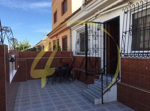 Casa / Chalet pareado en venta en Zeus, 729, Los Alcázares