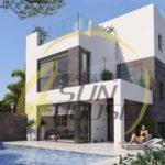 Casa / Chalet independiente en venta en calle Egipcios, 17, Orihuela