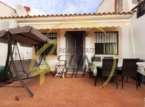 Casa / Chalet pareado en venta en calle la Tierra, 139, Orihuela
